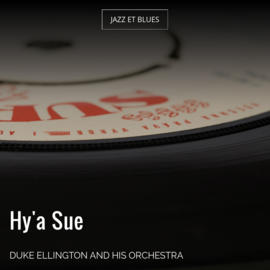 Hy'a Sue
