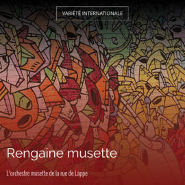 Rengaine musette