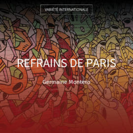 Refrains de Paris