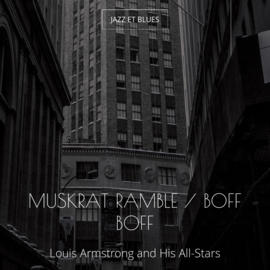 Muskrat Ramble / Boff Boff