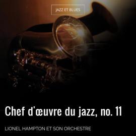 Chef d'œuvre du jazz, no. 11
