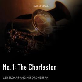 No. 1: The Charleston
