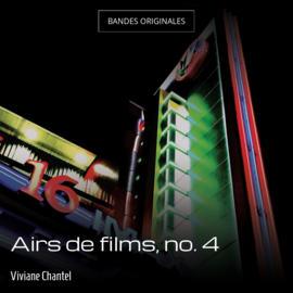 Airs de films, no. 4