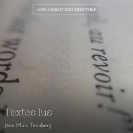 Textes lus