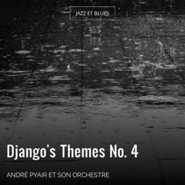 Django's Themes No. 4