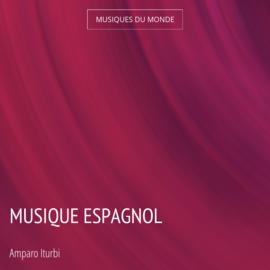 Musique Espagnol