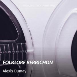 Folklore Berrichon