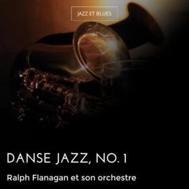 Danse jazz, no. 1