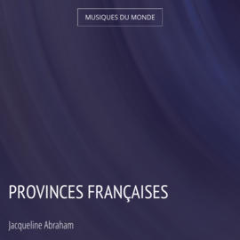 Provinces françaises