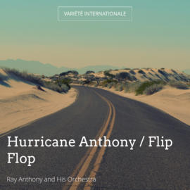 Hurricane Anthony / Flip Flop