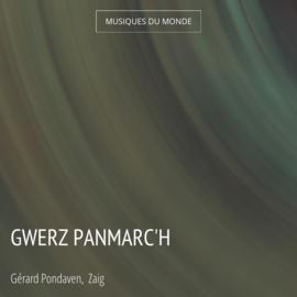 Gwerz Panmarc'h