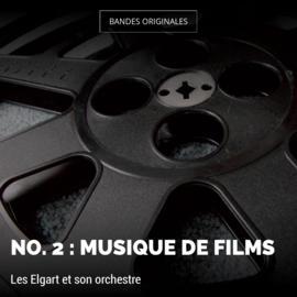 No. 2 : Musique de films