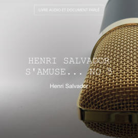 Henri salvador s'amuse... No 5
