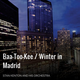 Baa-Too-Kee / Winter in Madrid