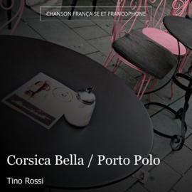 Corsica Bella / Porto Polo