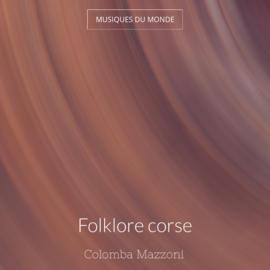 Folklore corse
