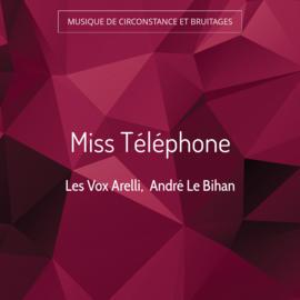Miss Téléphone