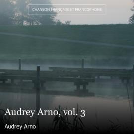 Audrey Arno, vol. 3