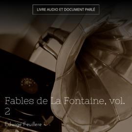 Fables de La Fontaine, vol. 2