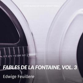 Fables de La Fontaine, vol. 3