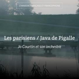 Les parisiens / Java de Pigalle