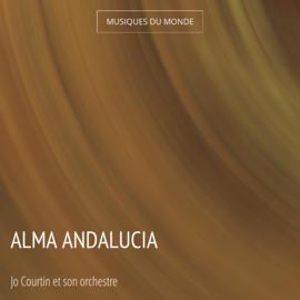 Alma Andalucia