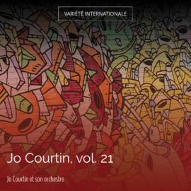 Jo Courtin, vol. 21