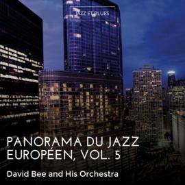 Panorama du jazz européen, vol. 5