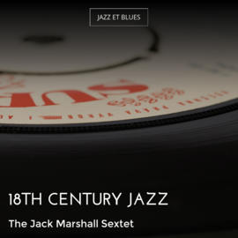18th Century Jazz