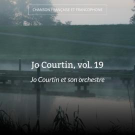 Jo Courtin, vol. 19