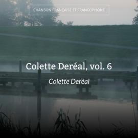 Colette Deréal, vol. 6