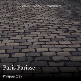 Paris Parisse