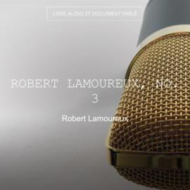 Robert Lamoureux, no. 3