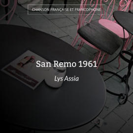 San Remo 1961