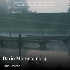 Dario Moreno, no. 4