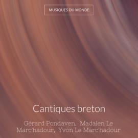Cantiques breton