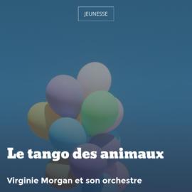 Le tango des animaux