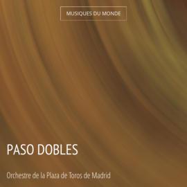 Paso Dobles
