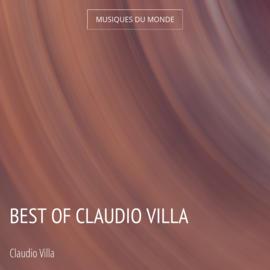 Best of Claudio villa
