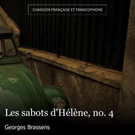 Les sabots d'Hélène, no. 4