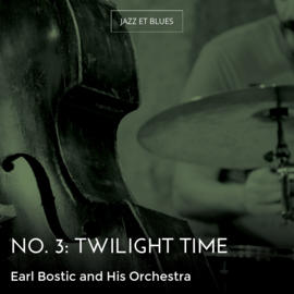 No. 3: Twilight Time