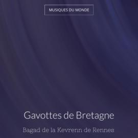 Gavottes de Bretagne