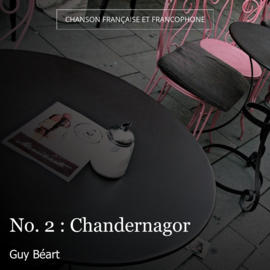 No. 2 : Chandernagor