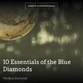 10 Essentials of the Blue Diamonds