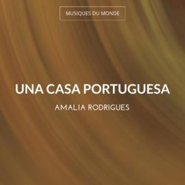 Una Casa Portuguesa