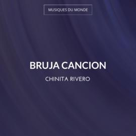 Bruja Cancion