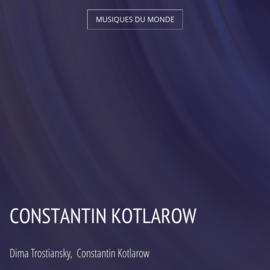 Constantin Kotlarow