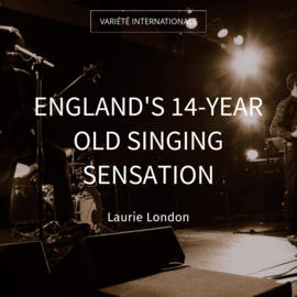 England's 14-Year Old Singing Sensation