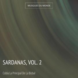 Sardanas, Vol. 2