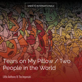 Tears on My Pillow / Two People in the World